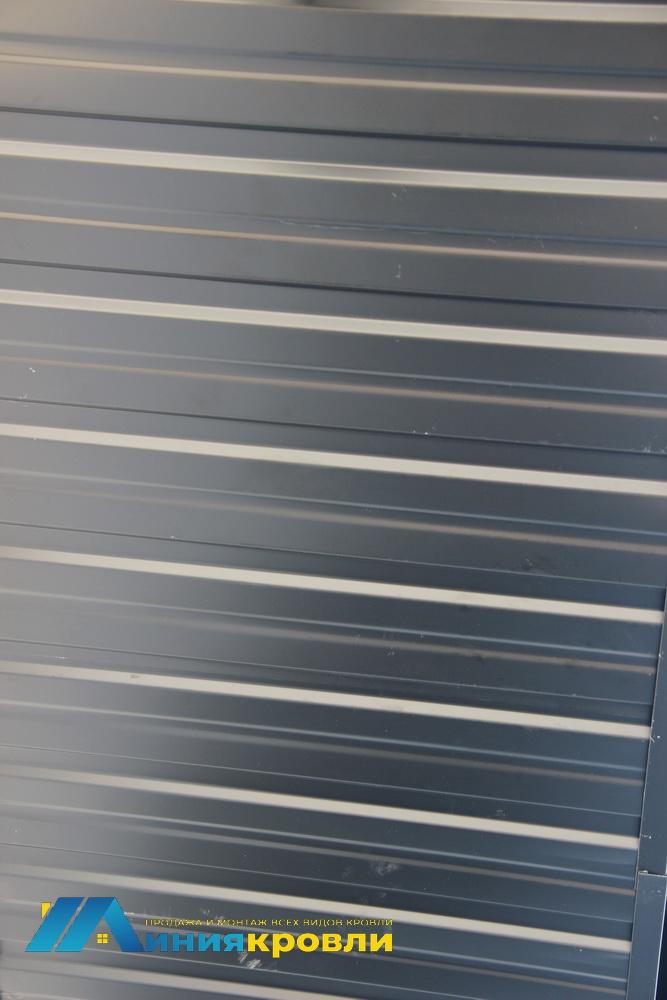Укладка металлочерепицы Квинта Плюс