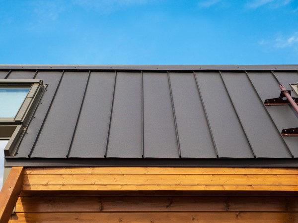 Кликфальц MINI для крыши