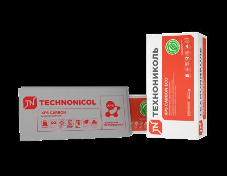 Пенополистирол XPS CARBON ECO 20, 30, 40, 50, 100мм
