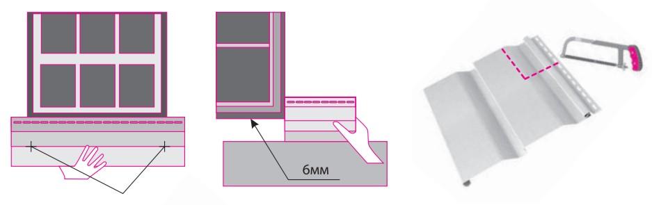 Монтаж сайдинга для наружной отделки