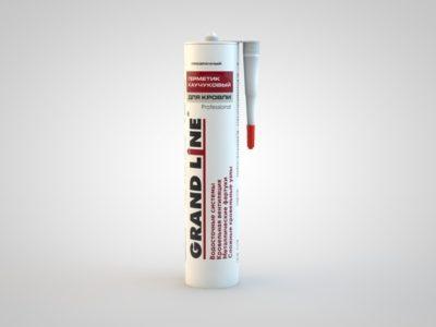 Кровельный герметик Professional (GL)