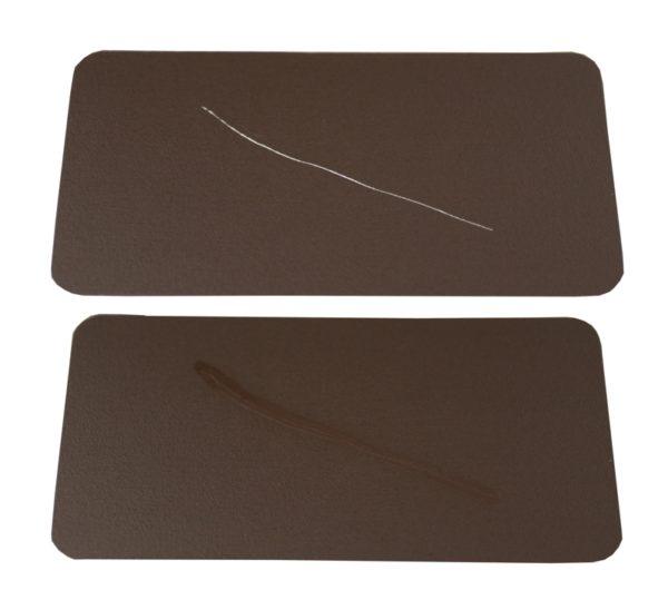 Корректор для устранения царапин (GL) коричневый