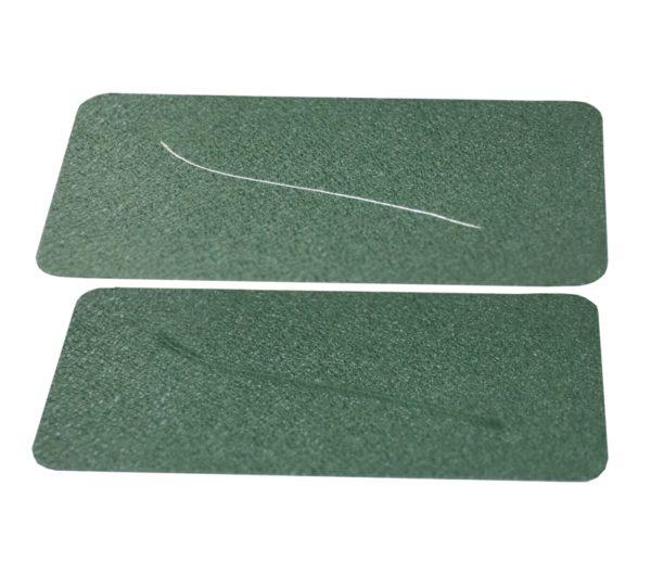 Корректор для устранения царапин (GL) зеленый